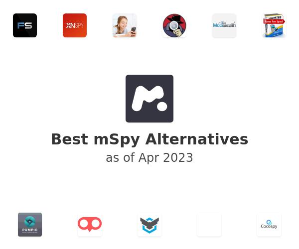 Best mSpy Alternatives