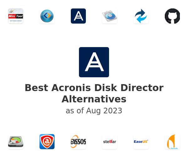 Acronis Alternative