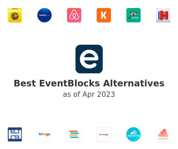 Best EventBlocks Alternatives