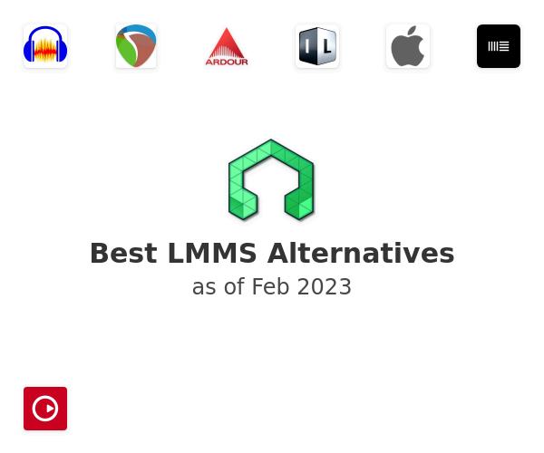 Best LMMS Alternatives