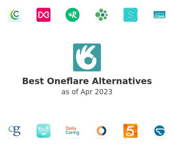 Best Oneflare Alternatives
