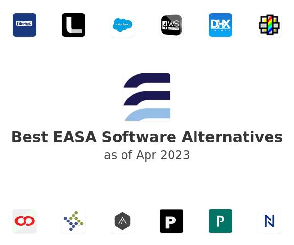 Best EASA Software Alternatives