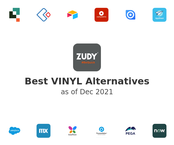 Best VINYL Alternatives