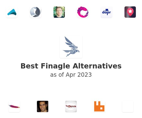 Best Finagle Alternatives