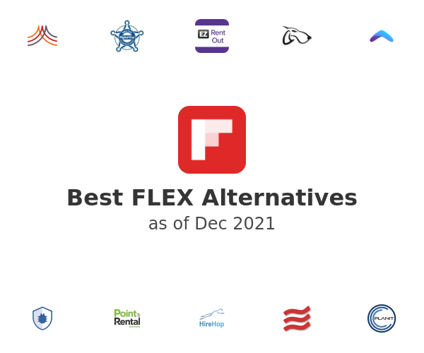 Best FLEX Alternatives