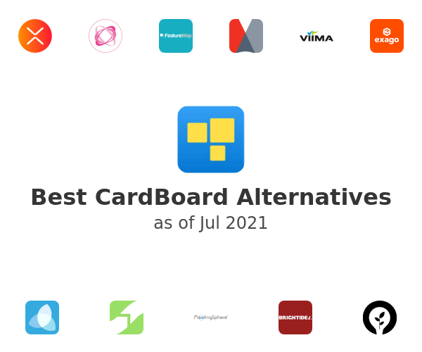 Best CardBoard Alternatives