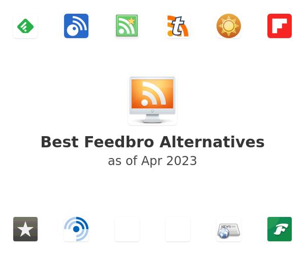 Best Feedbro Alternatives