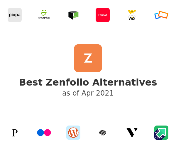 Best Zenfolio Alternatives