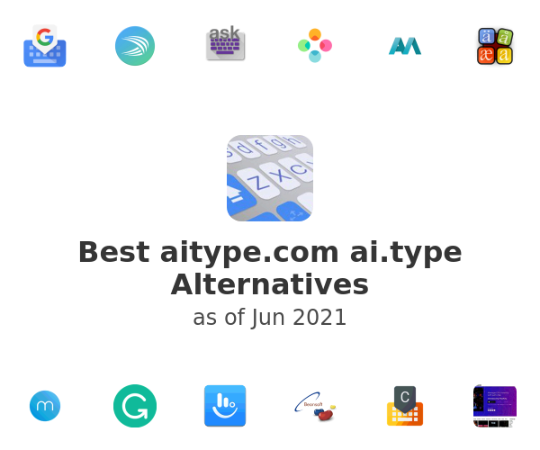 Best ai.type Alternatives