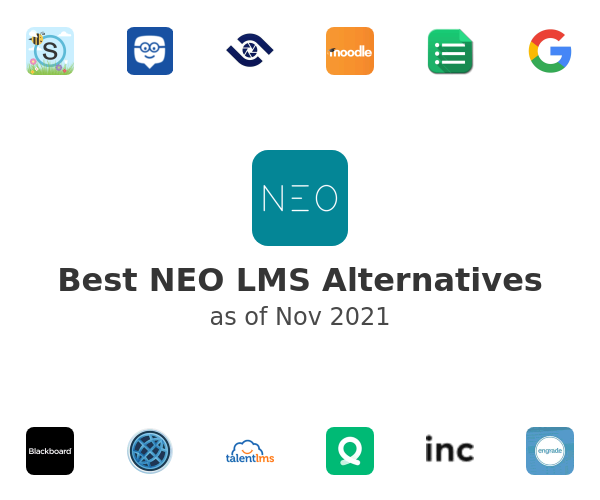Best NEO LMS Alternatives