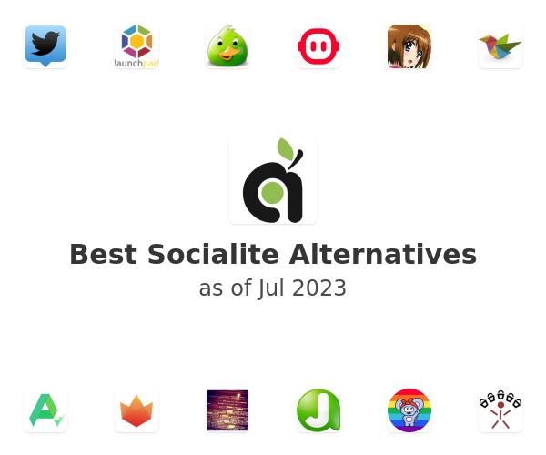 Best Socialite Alternatives