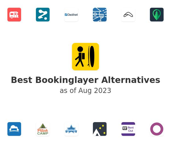 Best Bookinglayer Alternatives
