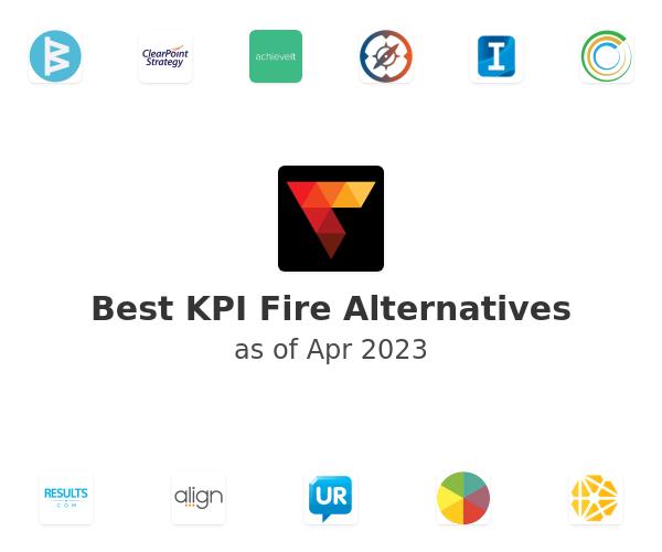 Best KPI Fire Alternatives