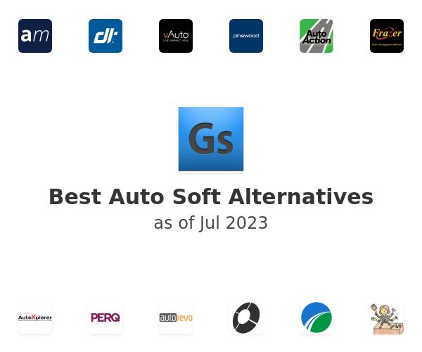 Best Auto Soft Alternatives