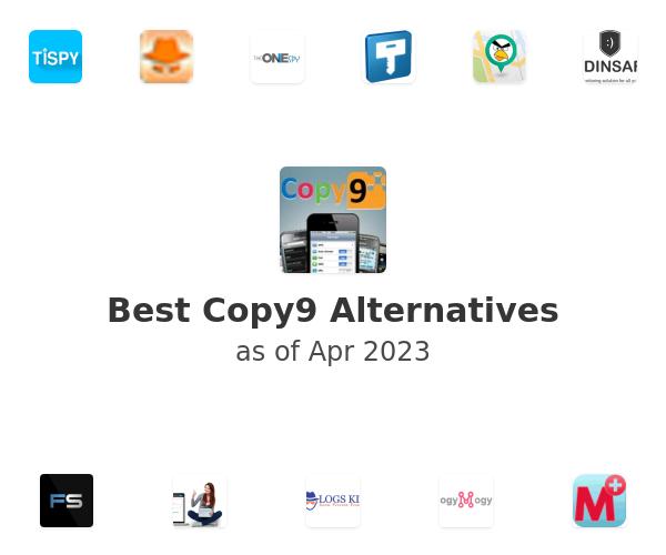 Best Copy9 Alternatives
