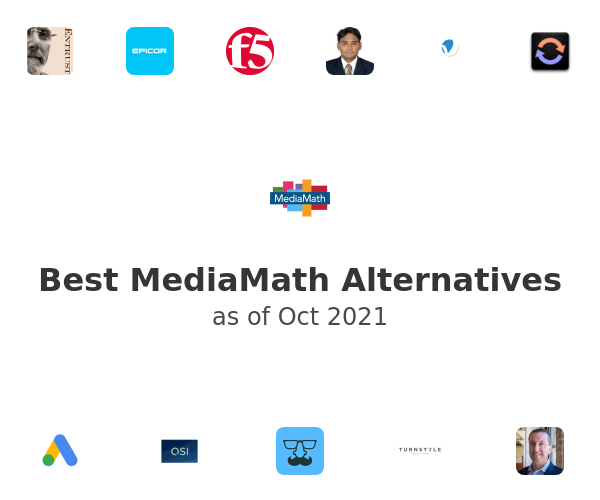 Best MediaMath Alternatives