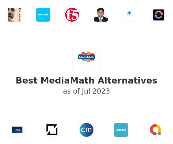Best MediaMath Alternatives