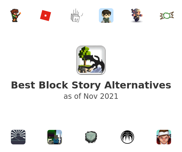 Best Block Story Alternatives