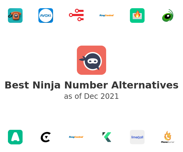 Best Ninja Number Alternatives