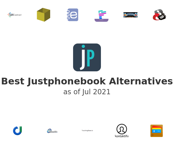 Best Justphonebook Alternatives