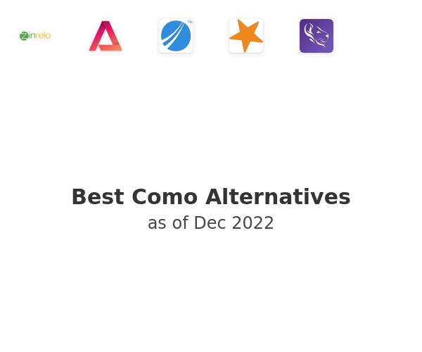 Best Como Alternatives