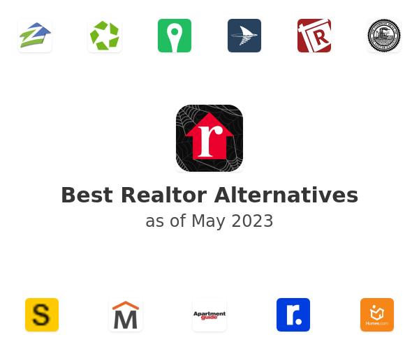 Best Realtor Alternatives
