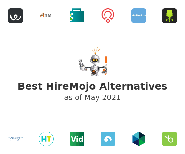 Best HireMojo Alternatives