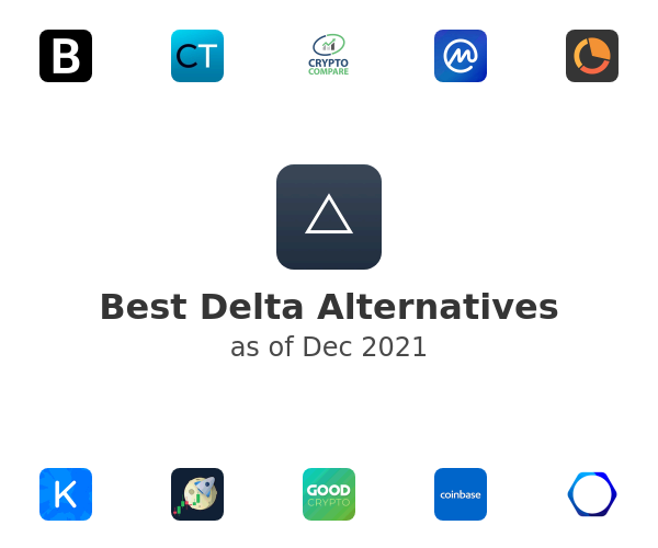 Best Delta Alternatives