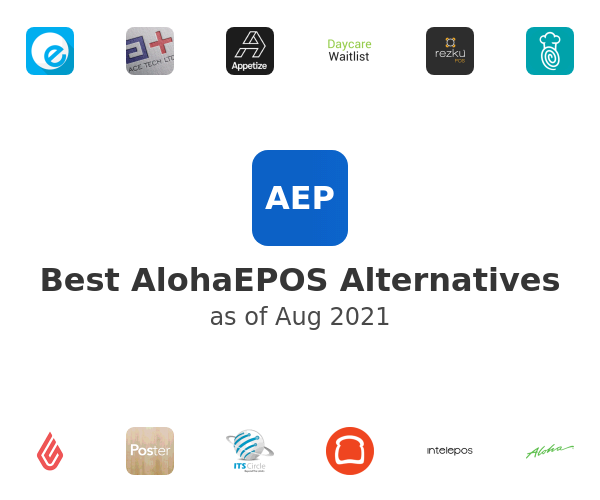 Best AlohaEPOS Alternatives