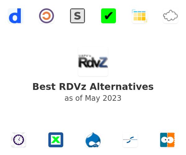 Best RDVz Alternatives