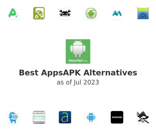 Best AppsAPK Alternatives