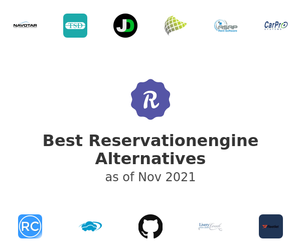 Best Reservationengine Alternatives