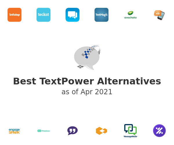 Best TextPower Alternatives