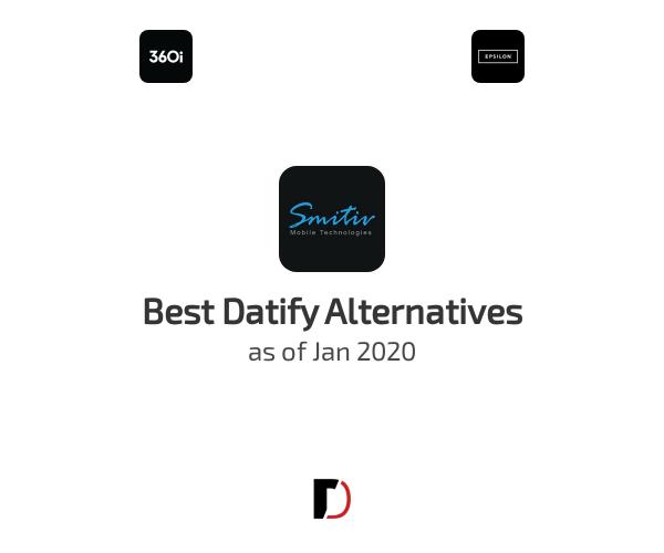 Best Datify Alternatives