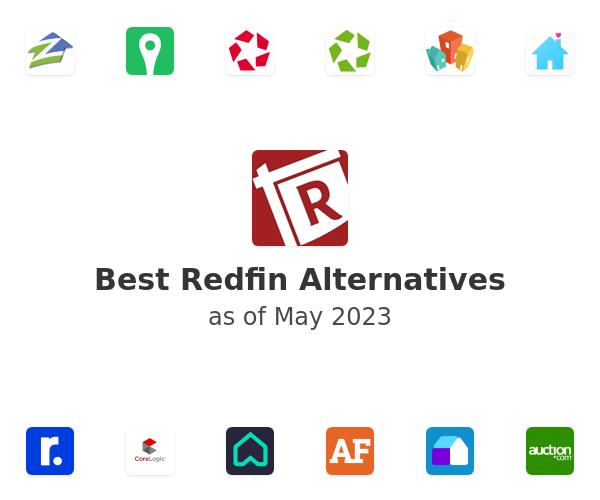 Best Redfin Alternatives