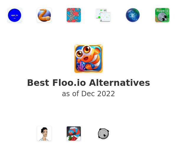 Best Floo.io Alternatives