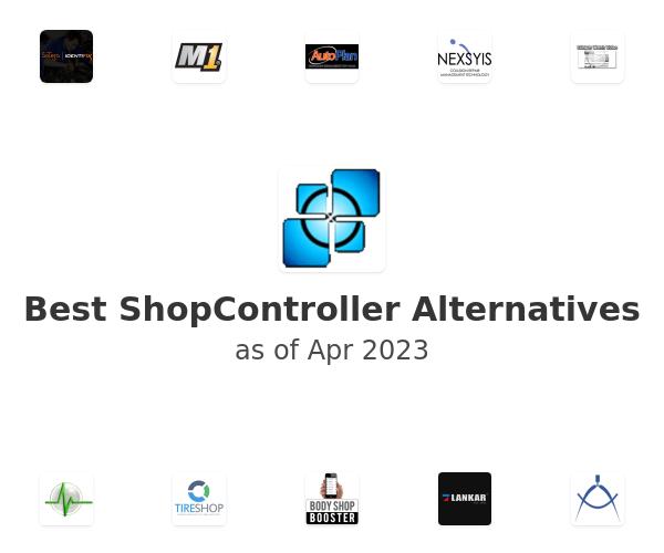 Best ShopController Alternatives