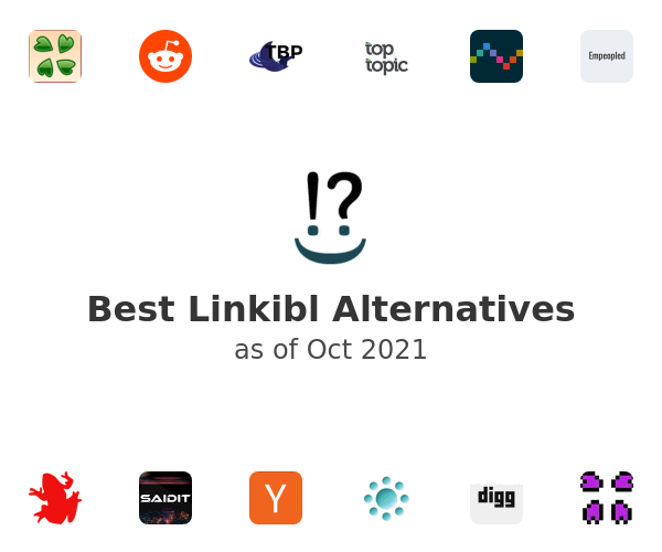 Best Linkibl Alternatives