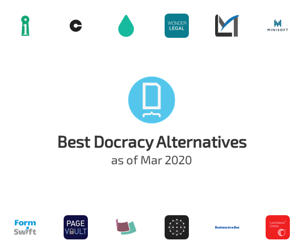 Best Docracy Alternatives