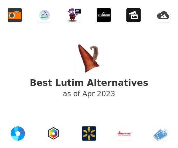 Best Lutim Alternatives