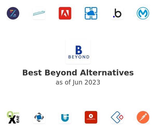 Best Beyond Alternatives