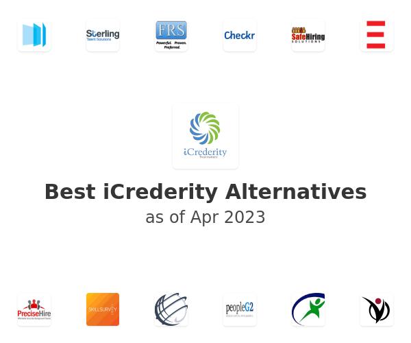 Best iCrederity Alternatives