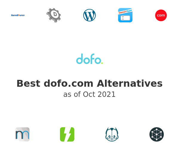 Best dofo.com Alternatives