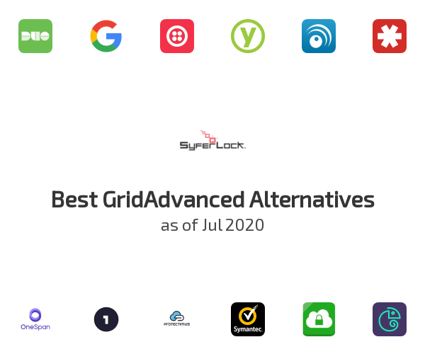 Best GridAdvanced Alternatives