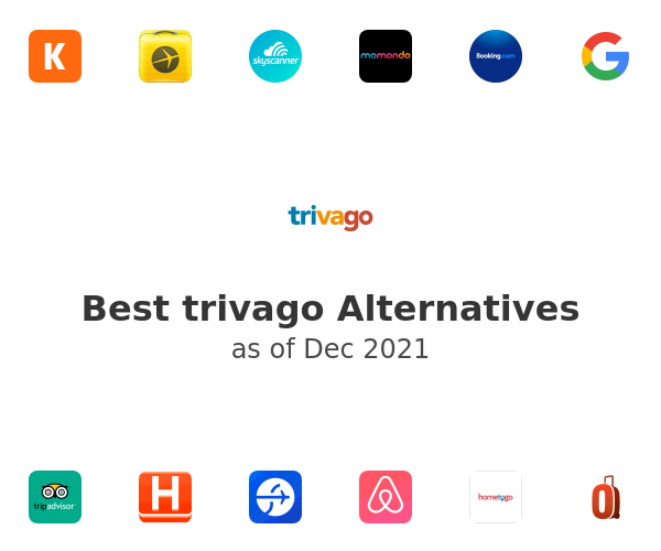 Best trivago Alternatives