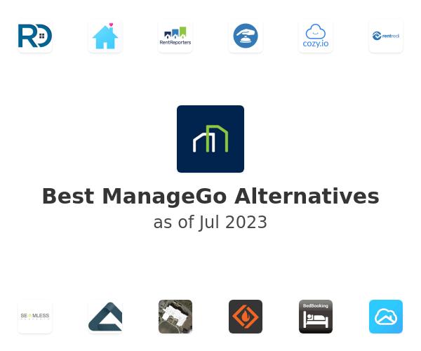 Best ManageGo Alternatives