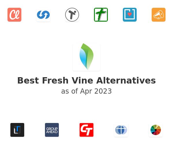 Best Fresh Vine Alternatives