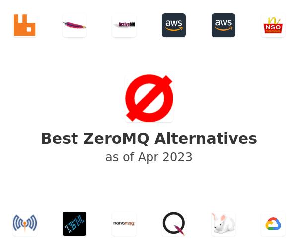 Best ZeroMQ Alternatives