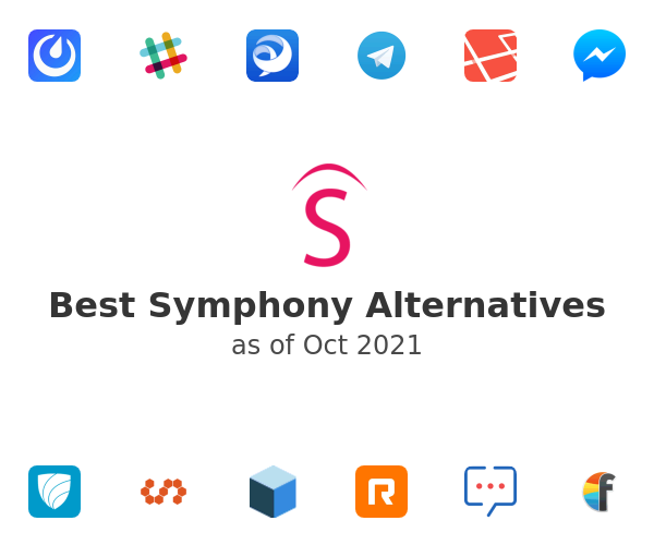 Best Symphony Alternatives