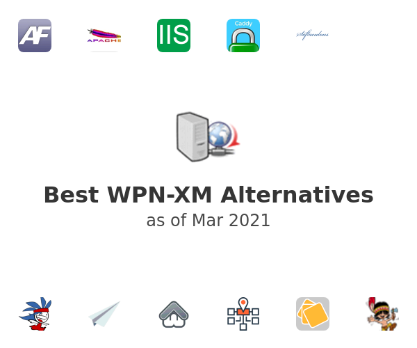 Best WPN-XM Alternatives
